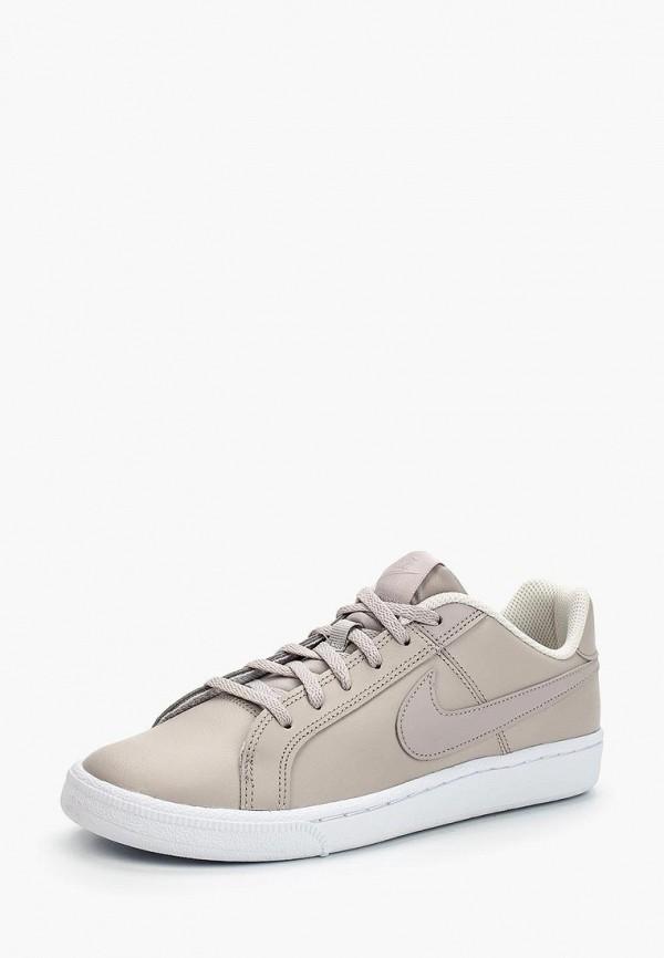 Кеды для девочки Nike 833535-201