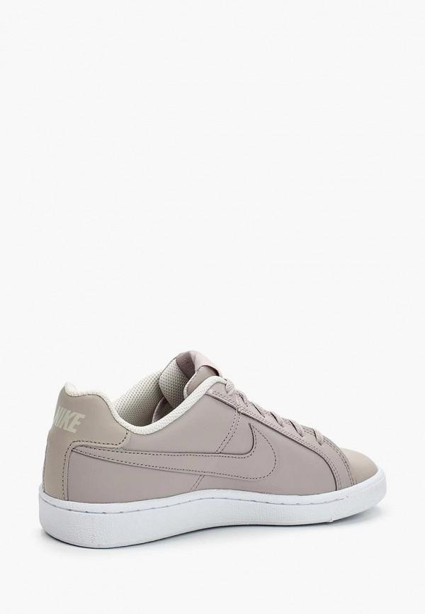 Кеды для девочки Nike 833535-201 Фото 2