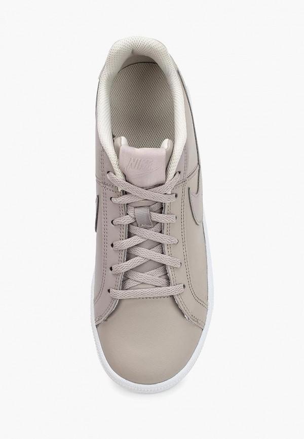 Кеды для девочки Nike 833535-201 Фото 4