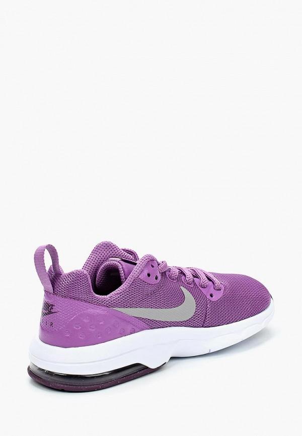 Кроссовки для девочки Nike 917656-500 Фото 2