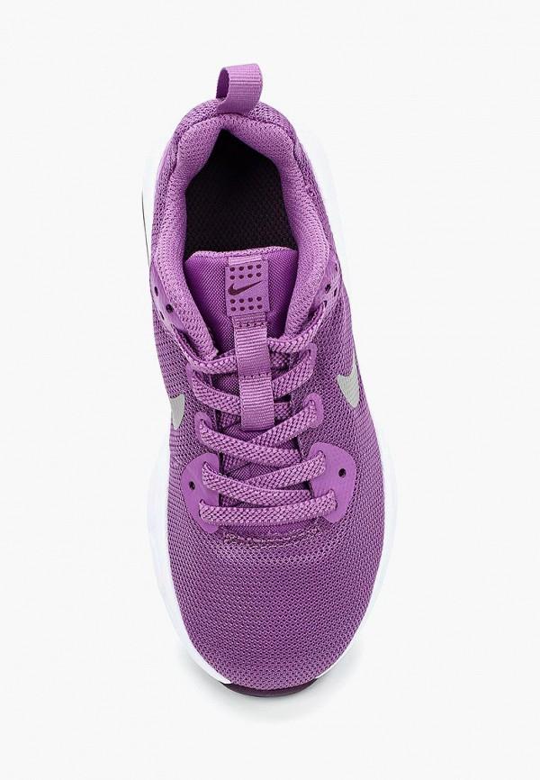Кроссовки для девочки Nike 917656-500 Фото 4