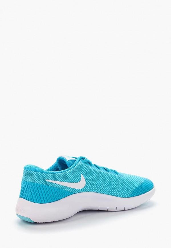 Кроссовки для девочки Nike 943287-400 Фото 2