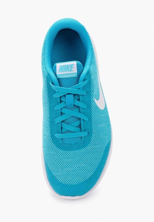 Кроссовки для девочки Nike 943287-400 Фото 4