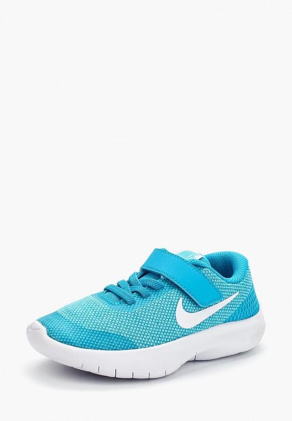 Кроссовки для девочки Nike 943288-400