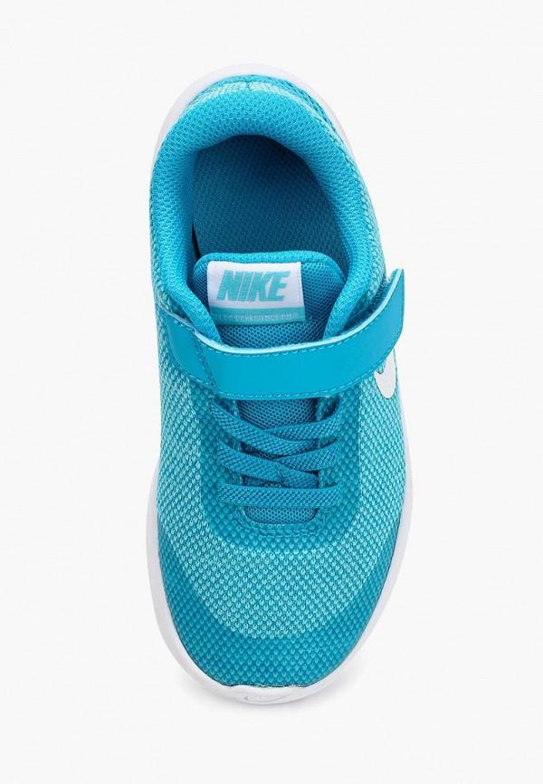 Кроссовки для девочки Nike 943288-400 Фото 4