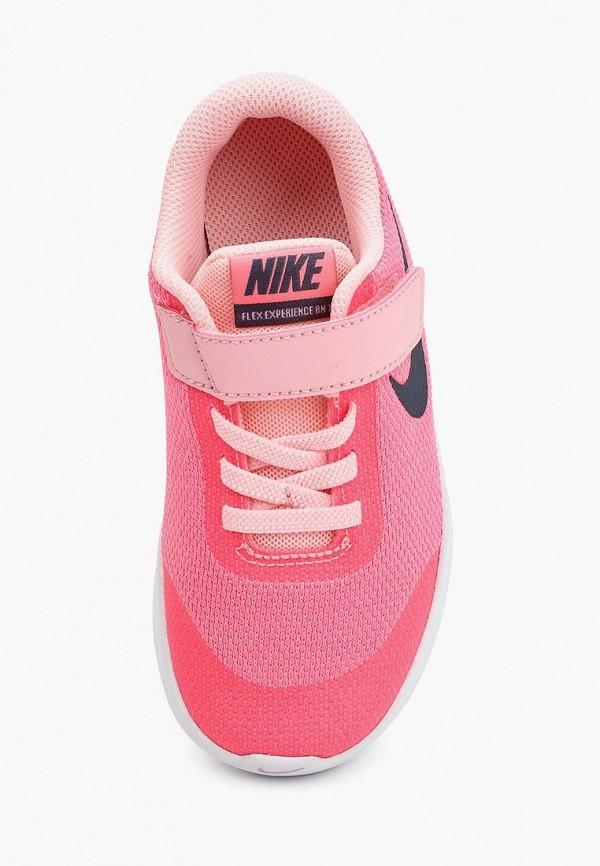Кроссовки для девочки Nike 943288-600 Фото 4