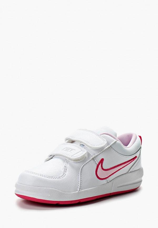 Кроссовки для девочки Nike 454477-103