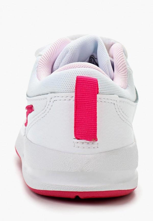 Кроссовки для девочки Nike 454477-103 Фото 2