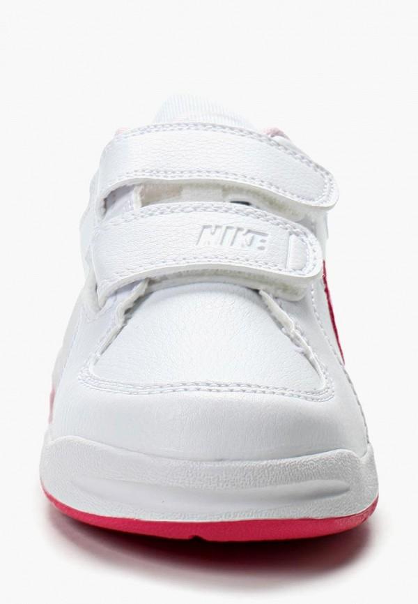 Кроссовки для девочки Nike 454477-103 Фото 4