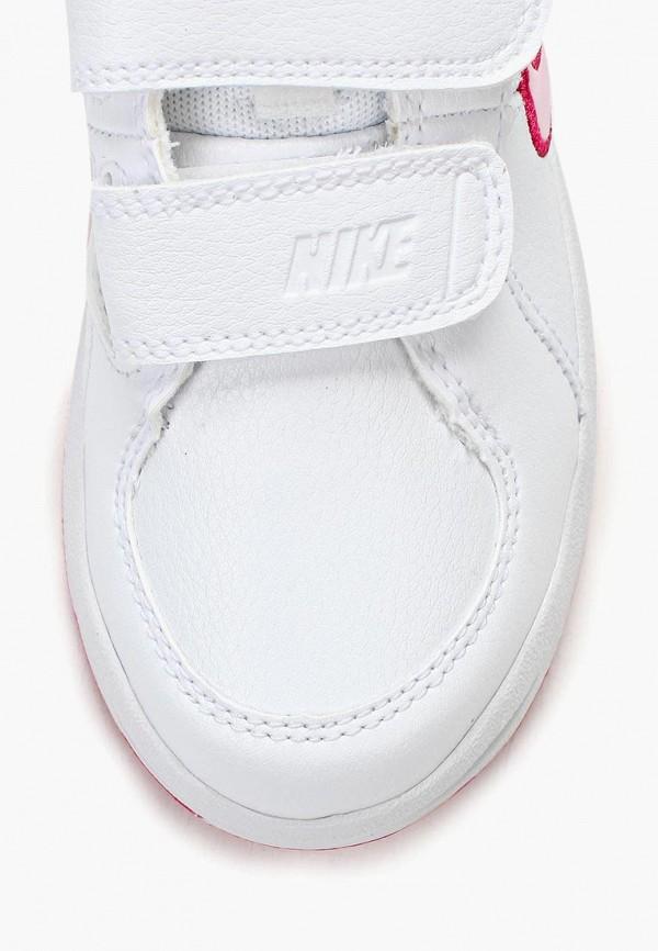 Кроссовки для девочки Nike 454477-103 Фото 6