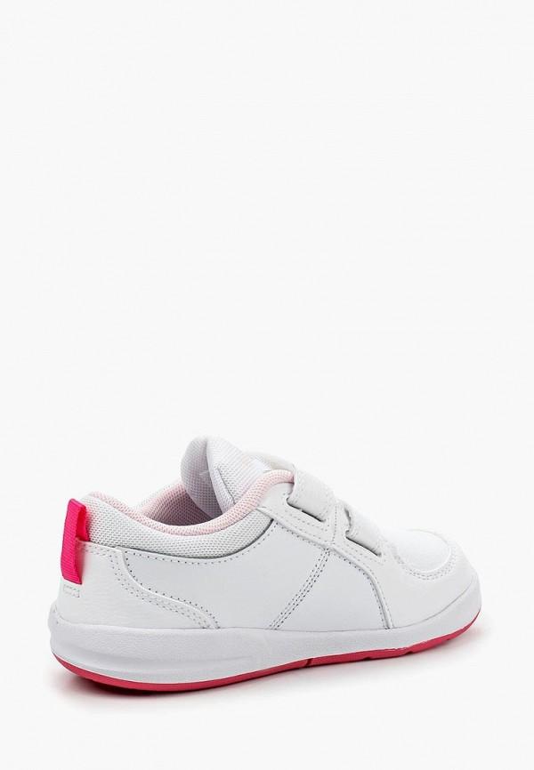 Кроссовки для девочки Nike 454478-103 Фото 2