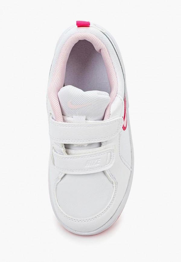 Кроссовки для девочки Nike 454478-103 Фото 4