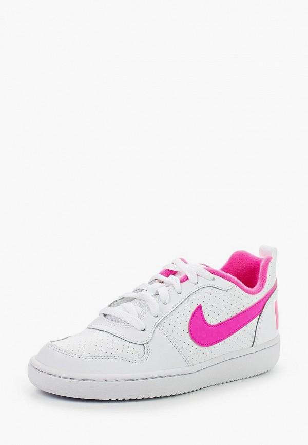 Кеды для девочки Nike 845104-100