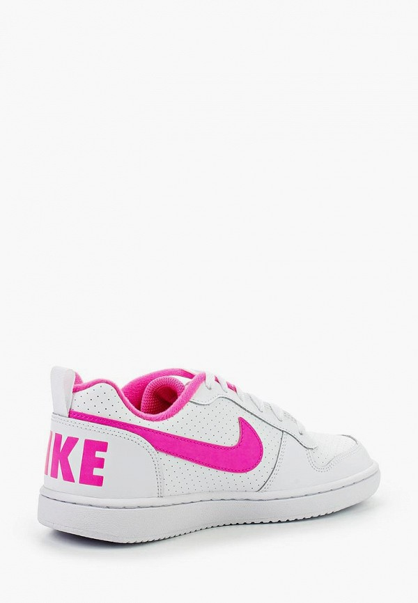Кеды для девочки Nike 845104-100 Фото 2