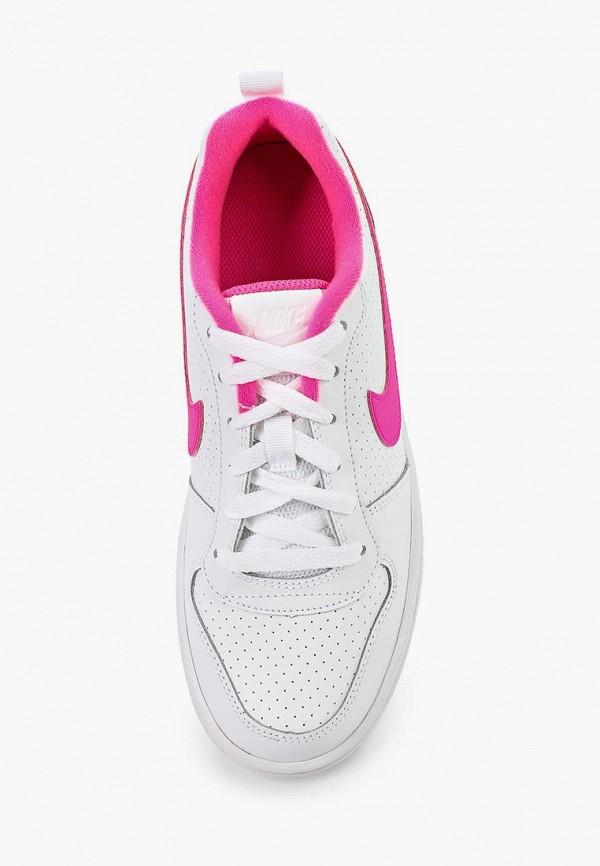 Кеды для девочки Nike 845104-100 Фото 4