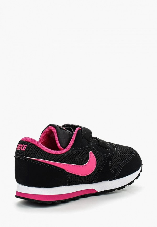 Кроссовки для девочки Nike 807328-006 Фото 2