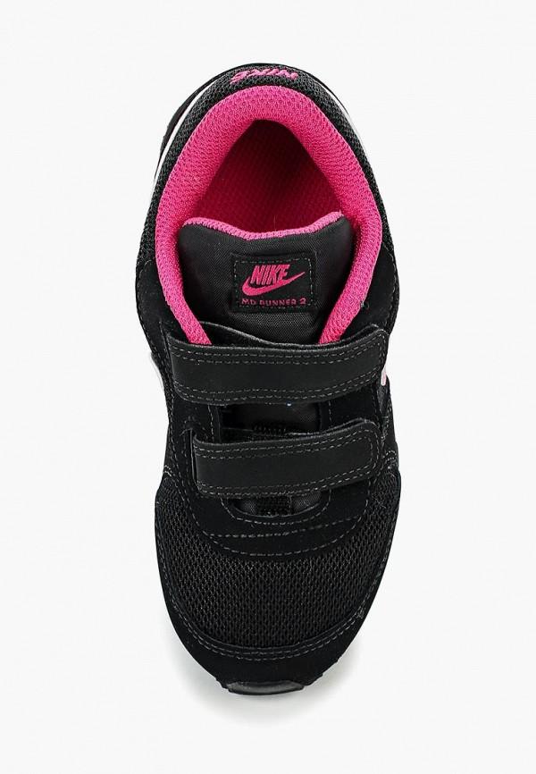 Кроссовки для девочки Nike 807328-006 Фото 4