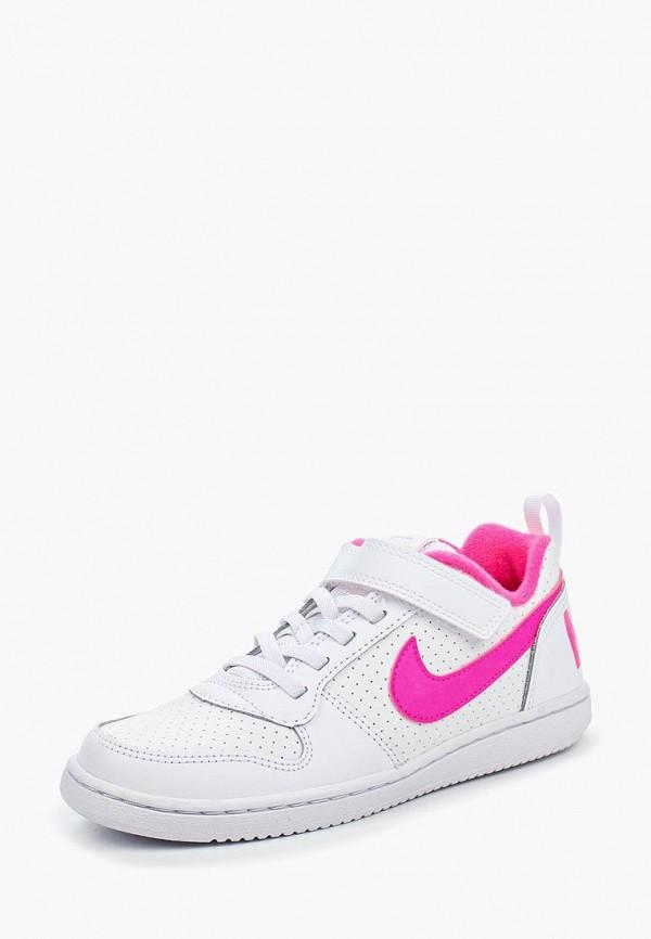Кеды для девочки Nike 870028-100