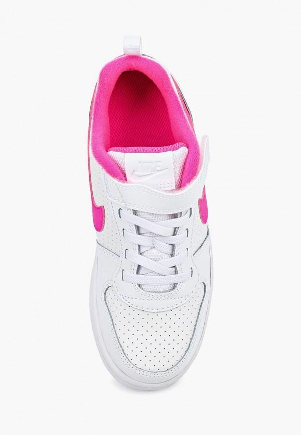 Кеды для девочки Nike 870028-100 Фото 4