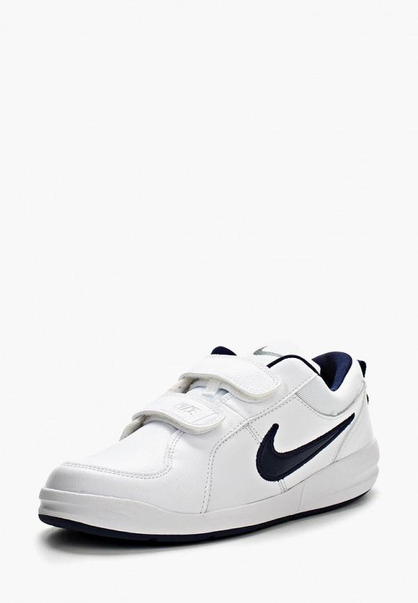 Кроссовки для девочки Nike 454500-101