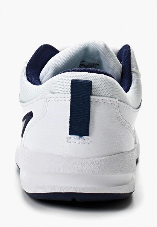 Кроссовки для девочки Nike 454500-101 Фото 2