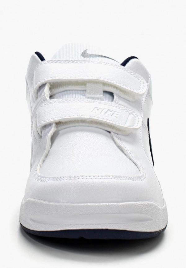 Кроссовки для девочки Nike 454500-101 Фото 4