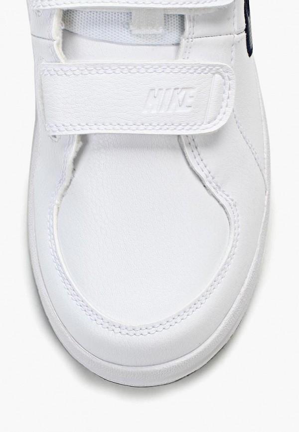 Кроссовки для девочки Nike 454500-101 Фото 6