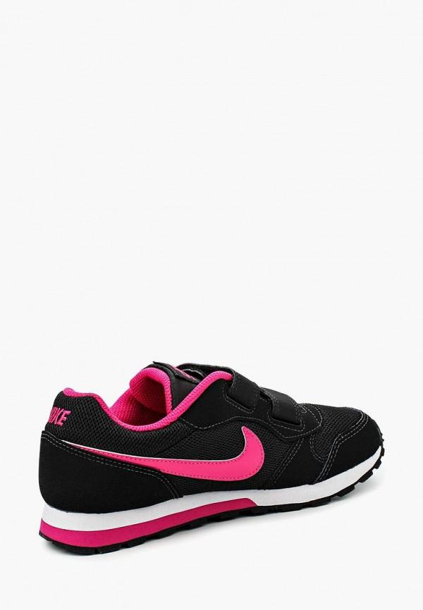 Кроссовки для девочки Nike 807320-006 Фото 2
