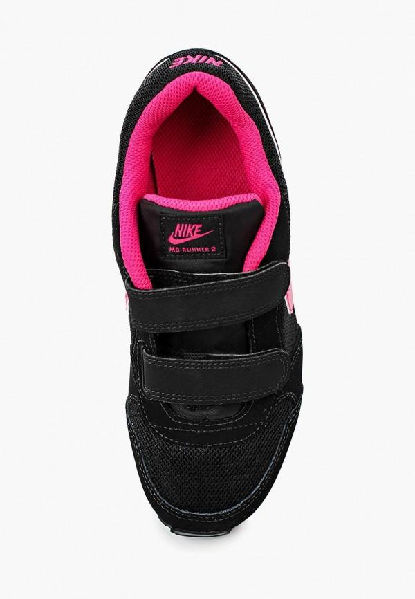 Кроссовки для девочки Nike 807320-006 Фото 4