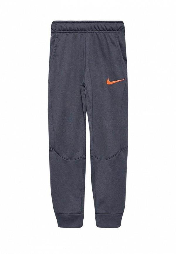 Брюки спортивные для мальчика Nike 856168-471