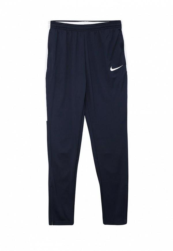 Брюки спортивные для мальчика Nike 839365-451