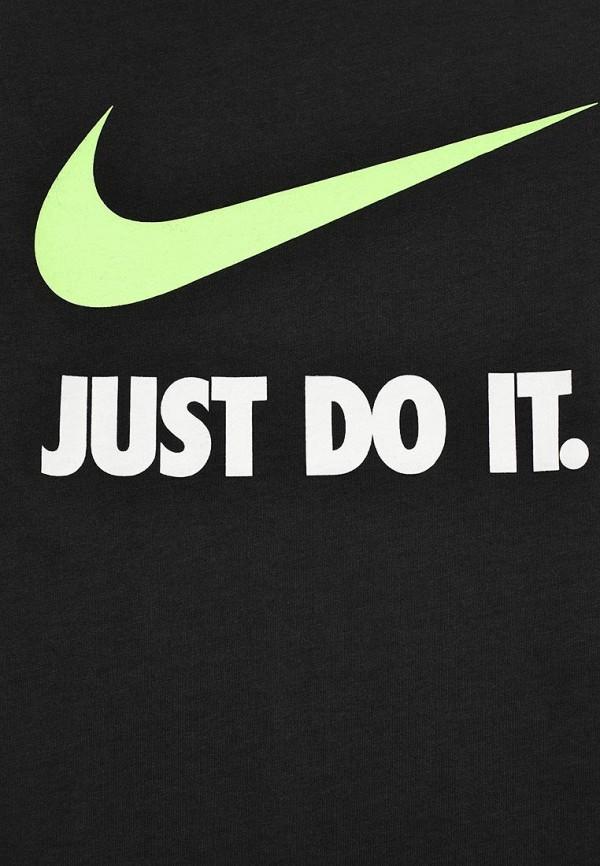 Футболка для мальчика Nike 709952-010 Фото 3