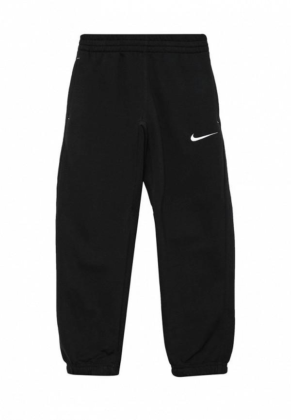 Брюки спортивные для мальчика Nike 619089-010