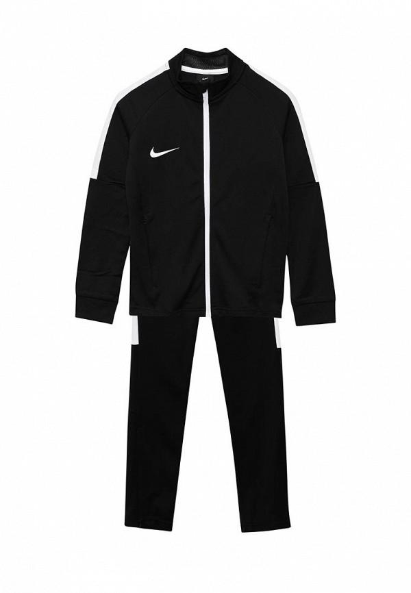 Костюм спортивный для мальчика Nike 844714-011