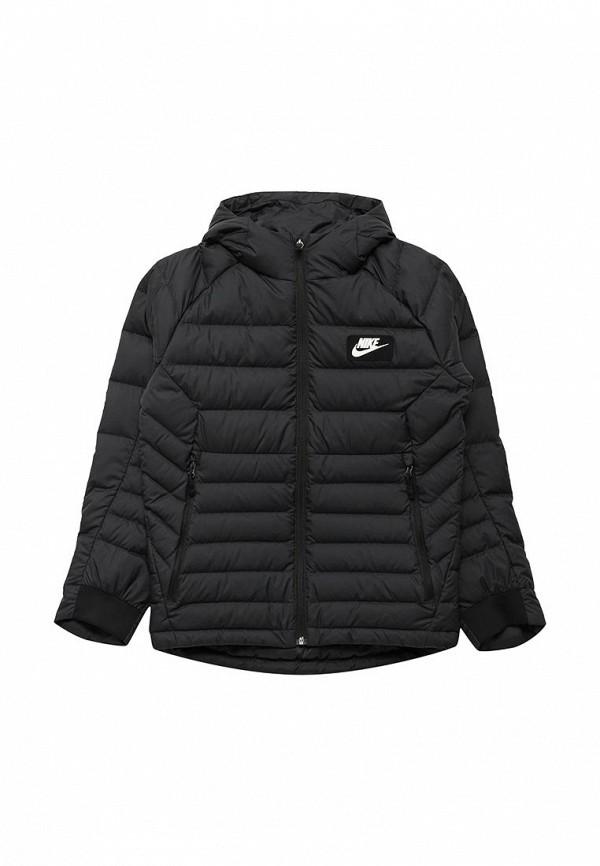 Пуховик для мальчика Nike 856080-010