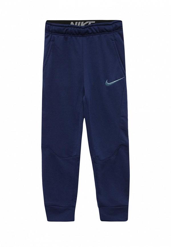 Брюки спортивные для мальчика Nike 856168-429