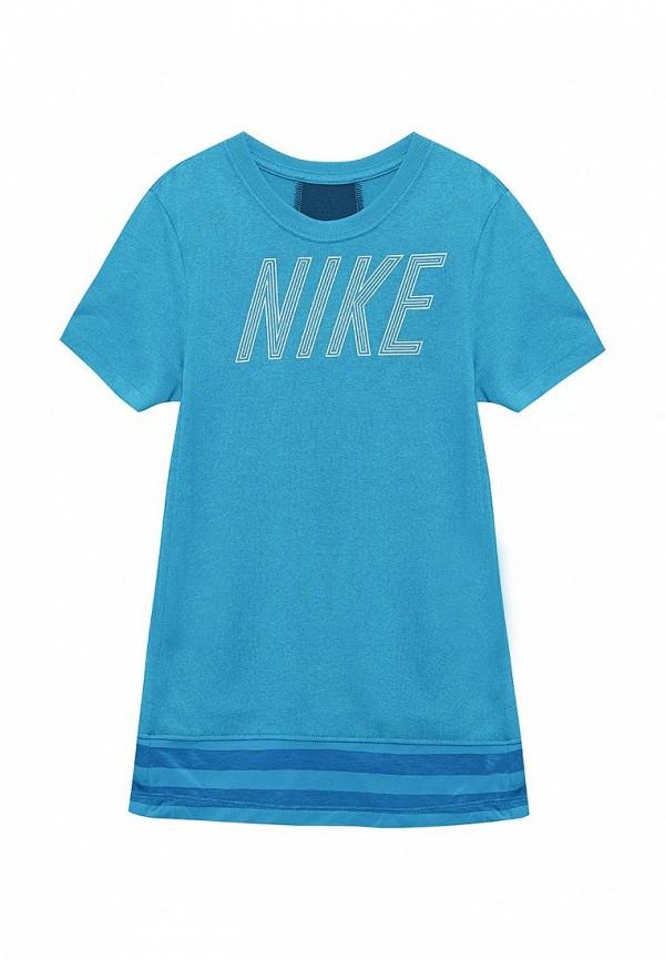 Футболка спортивная Nike 890292-430