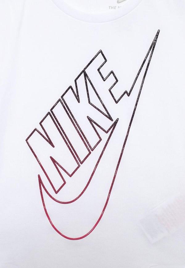 Футболка Nike 36D073-U5U Фото 3