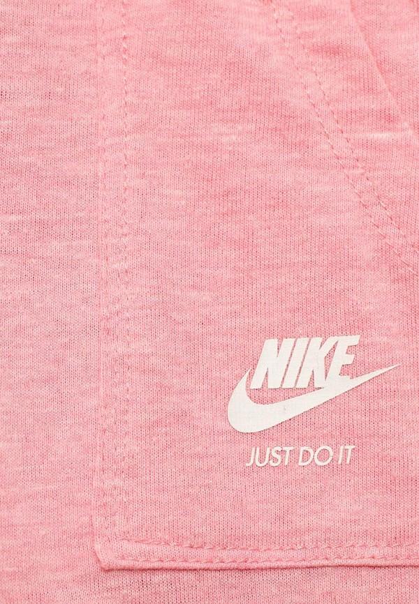 Костюм спортивный для девочки Nike 16B918-A4E Фото 3