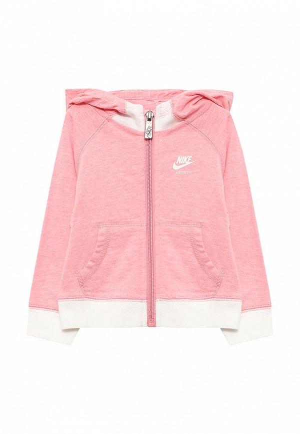 Костюм спортивный для девочки Nike 16B918-A4E Фото 4