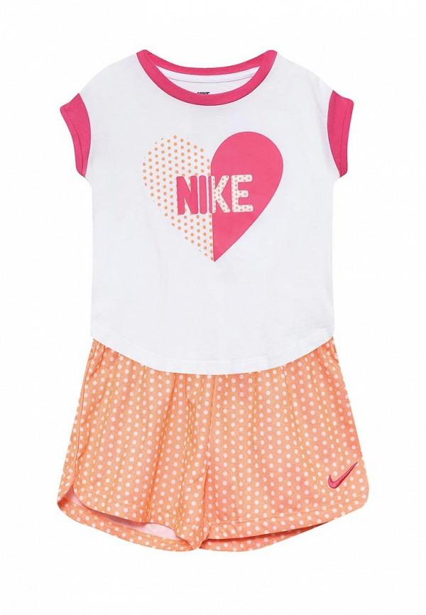 Костюм спортивный для девочки Nike 26B862-N03