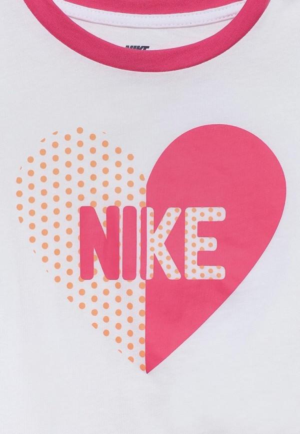 Костюм спортивный для девочки Nike 26B862-N03 Фото 3