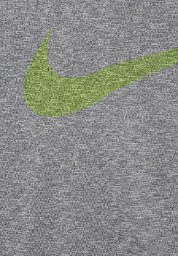 Футболка спортивная Nike 834554-027 Фото 3
