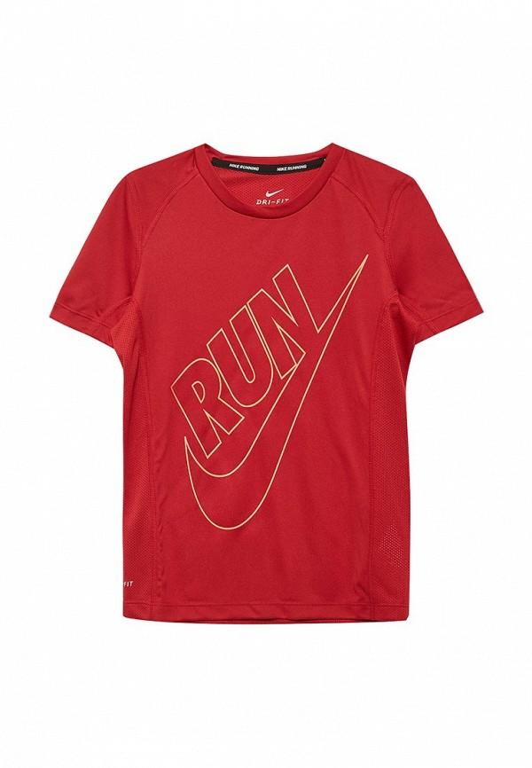 Футболка спортивная Nike 892398-687