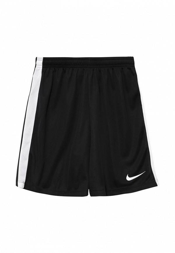 Шорты для девочки спортивные Nike 832901-010