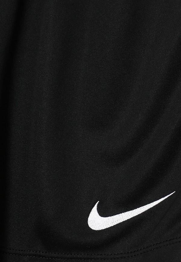 Шорты для девочки спортивные Nike 832901-010 Фото 3