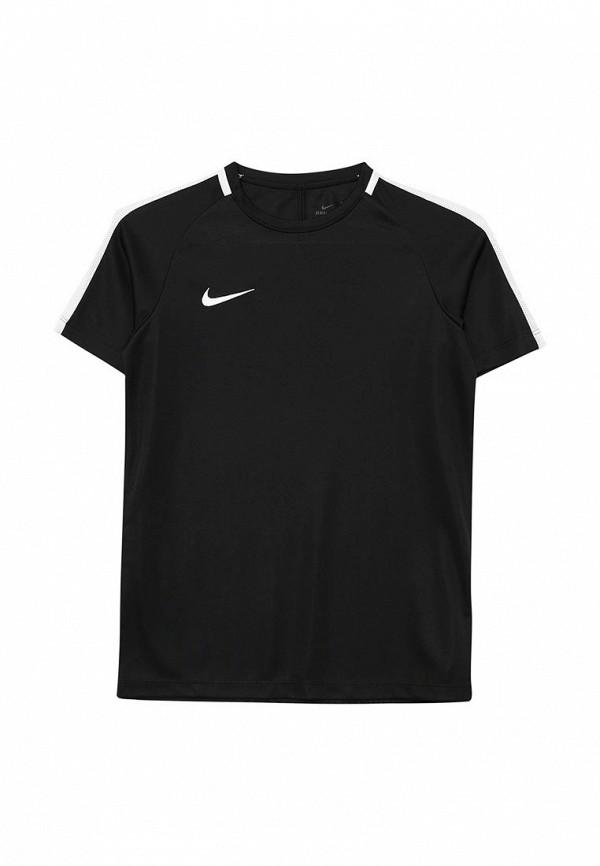Футболка для мальчика спортивная Nike 832969-010