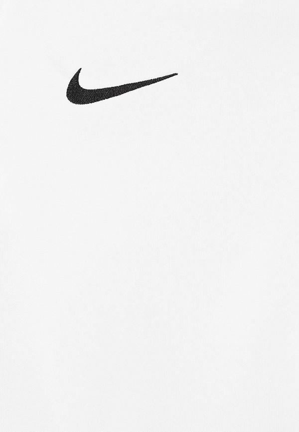 Футболка для мальчика спортивная Nike 832969-100 Фото 3