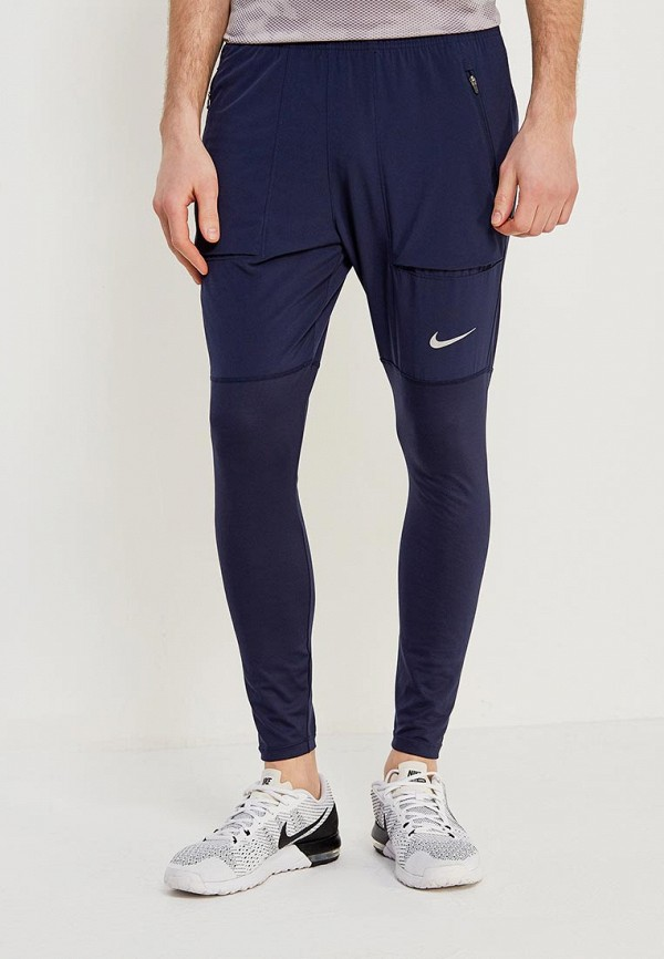 Брюки спортивные Nike AA4199-451
