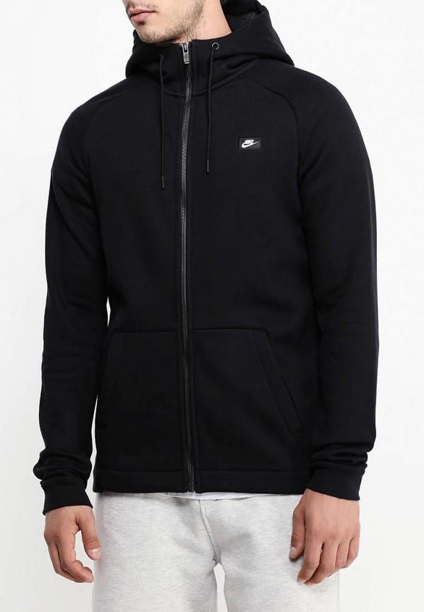 Толстовка Nike 835858-010